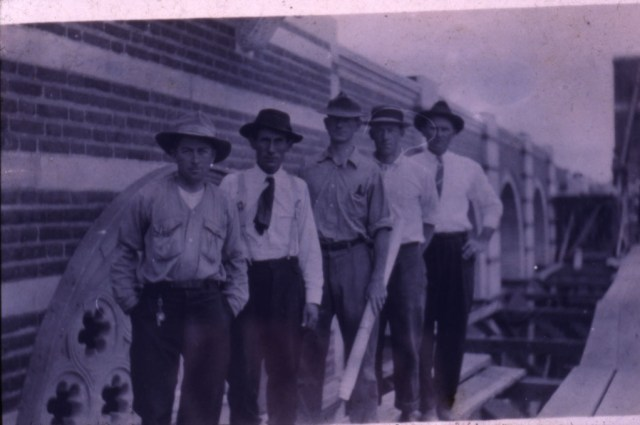 new-morehead-slide-masonry-crew-physics-1916