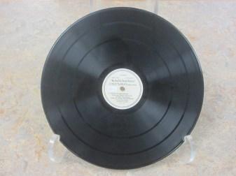 Vinyl Record, n.d.
