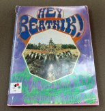 "1974 ""Hey Beatnik!"" Publication"