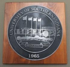 Original USI Seal