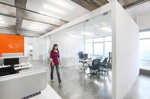 RiceLipka Architects — JORINAL HEADQUARTERS
