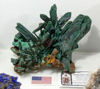Malachite after azurite 01