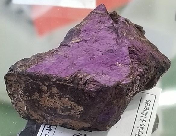 New Arrivals | Rice Northwest Museum of Rocks & Minerals