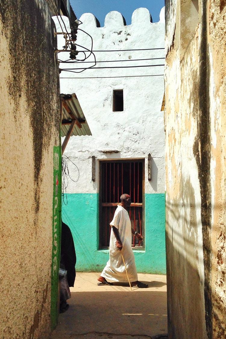 Lamu Kenya Guide