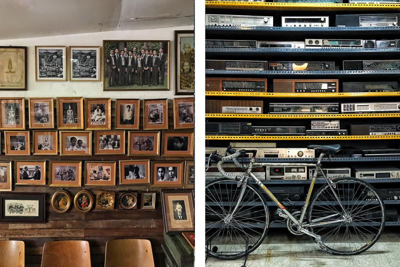 Papaya Studio Bangkok