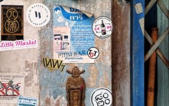 Bangkok Chinatown Hotspots