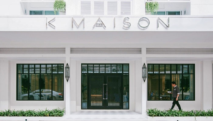 K Maison Bangkok