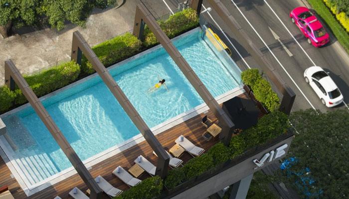 IR-ON Hotel Bangkok
