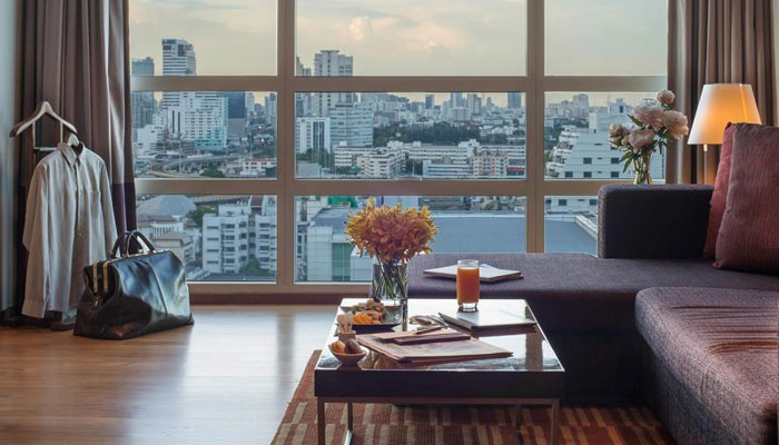 Pullman King Power Bangkok