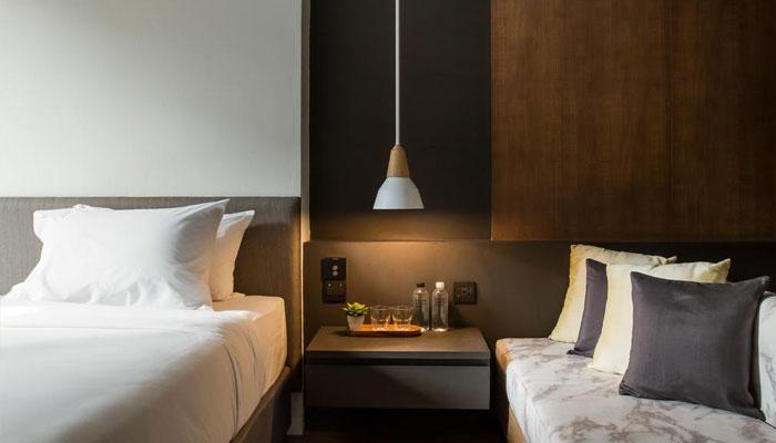 Volve Hotel Bangkok