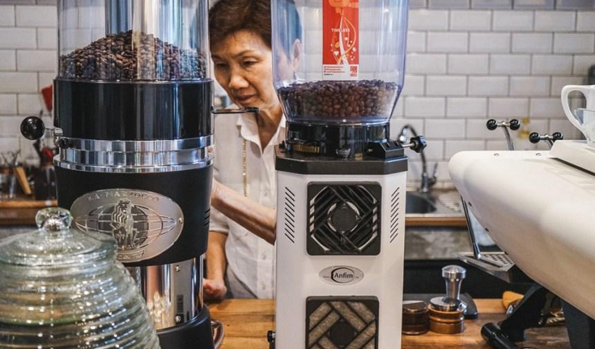 Happy Espresso Bangkok