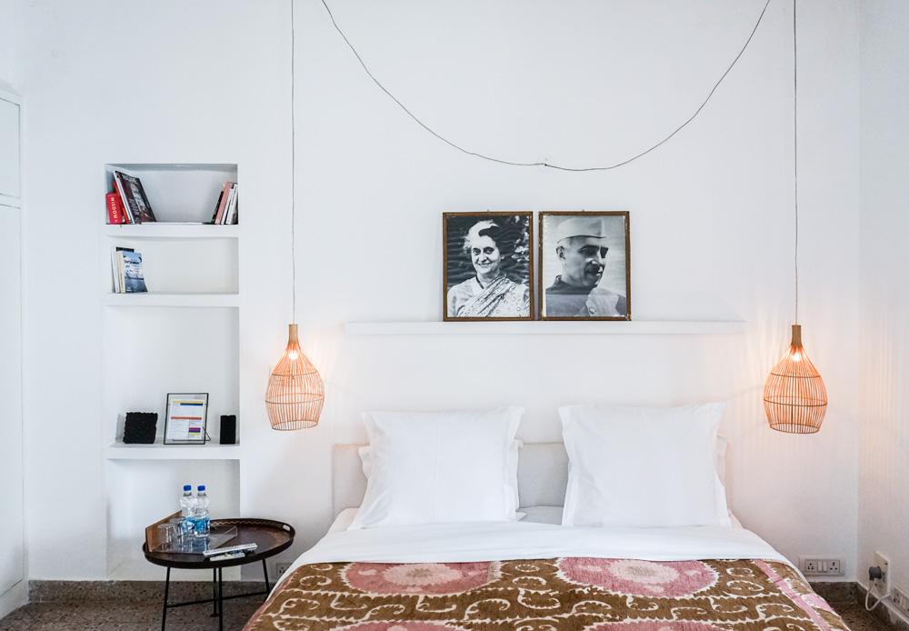 Scarlette New Delhi India Boutique Hotel Review