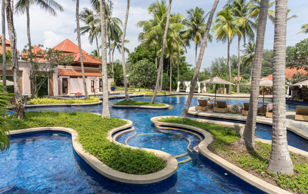 Banyan bliss: a weekend at Banyan Tree Phuket – a review