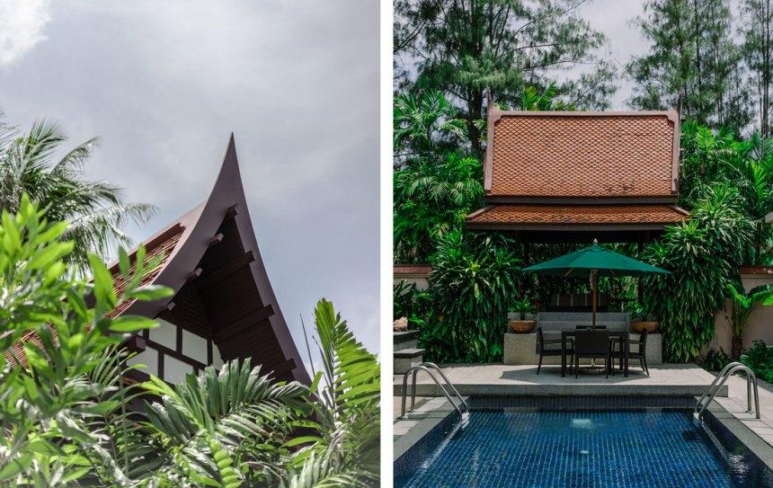 Banyan Tree Phuket Review blog