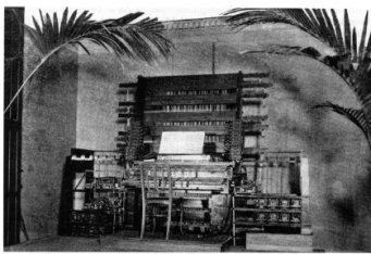 Telharmonium del 1897