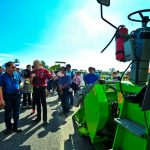 Technology on display: A glimpse of Philippine agriculture's future