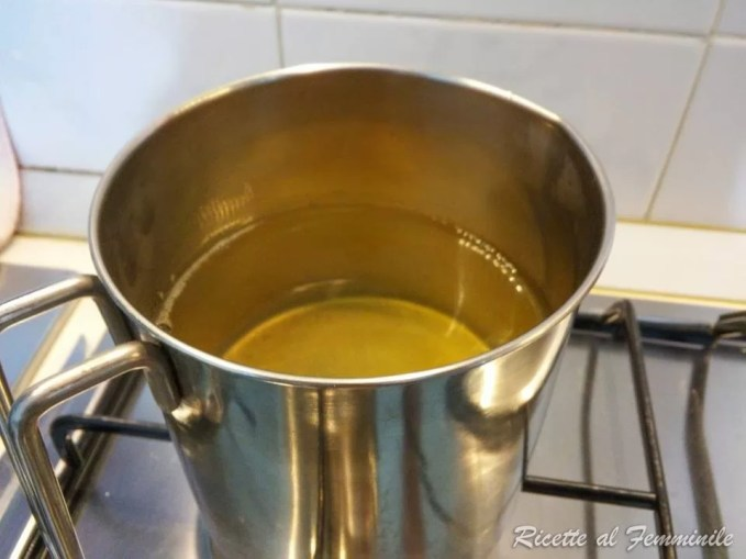 acqua cottura carote