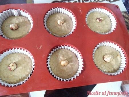 Muffin alla zucca vegan: Contest Love Veggy di Rigoni di Asiago - 14344307_1225990740767963_7644867610557567994_n