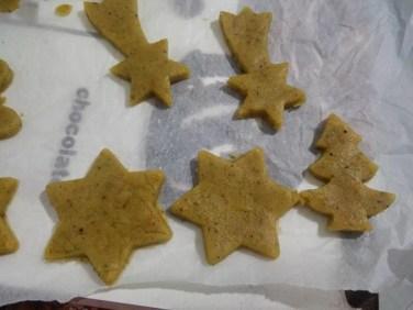 Biscotti natalizi senza glutine, senza zucchero e senza lattosio - 15283904_1295530887147281_9050002944039163797_n