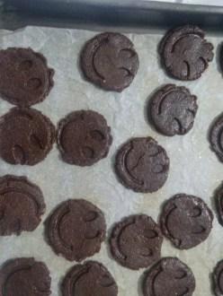 Biscotti senza zucchero al cioccolato - 13716125_1178622865504751_3220794126776399243_n