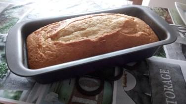 Ricetta plumcake Mulino Bianco - 3