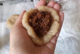 Ricetta piaya muscovado (Muscovado Flatbreads) - piaya-muscovado-2