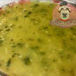 Passato di zucca gialla, zucchina e finocchi con il Cuisine Companion