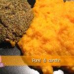 Purè di carote al Cuisine Companion: un contorno diverso e gustosissimo