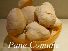 pane comune
