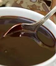 Cioccolata calda semplice