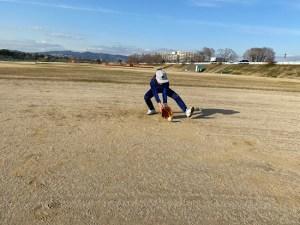 少年野球で教えたい守備講座!上手くなるための3つのポイント