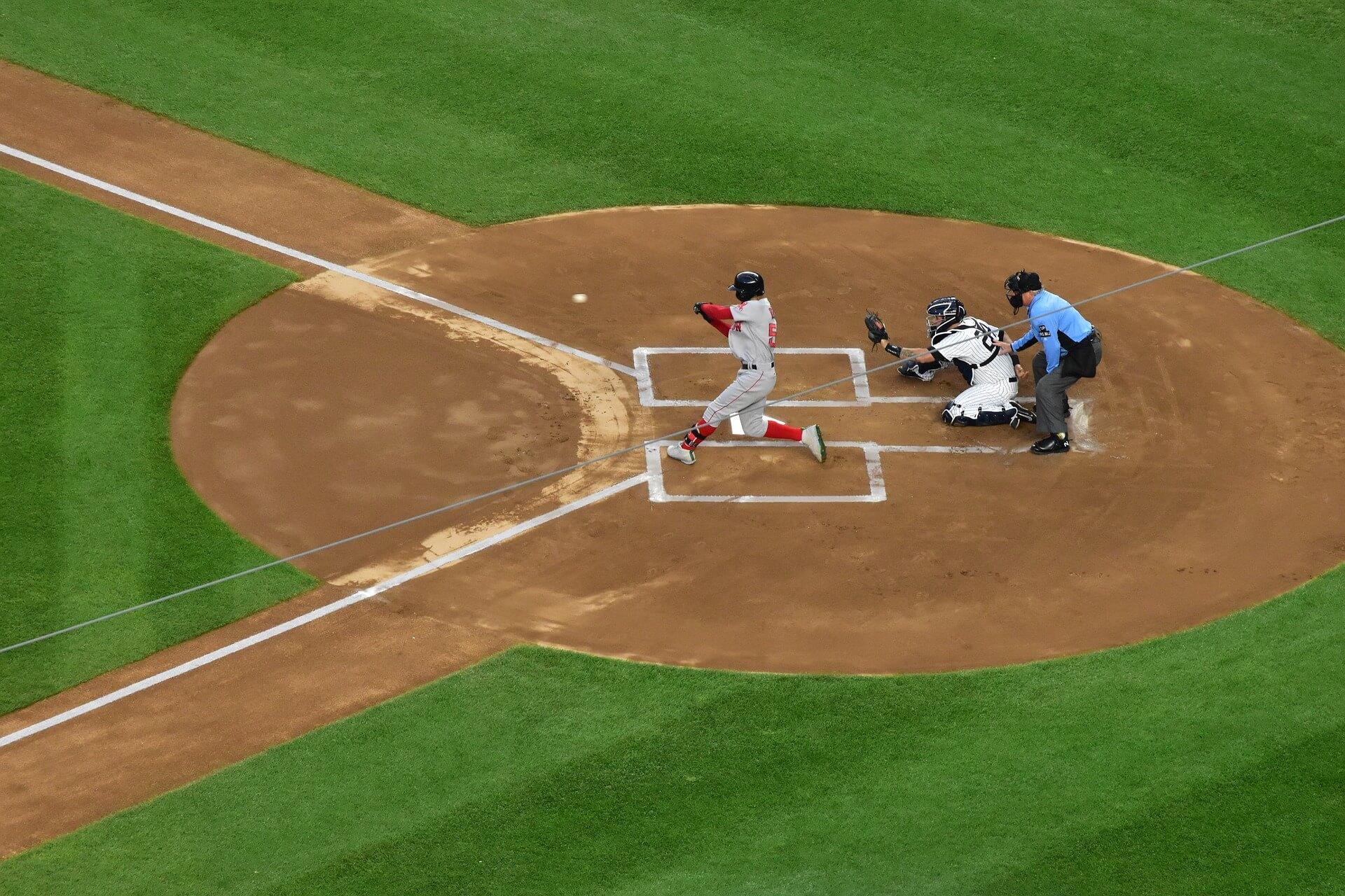 少年野球向けバッティング上達法/上手くスイング出来ない時の練習法