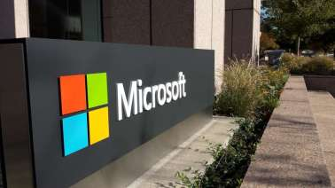 Microsoft!