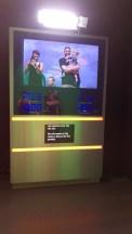 Meteorologist simulator