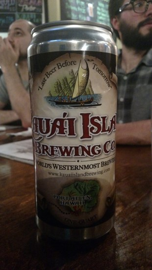 More local beers
