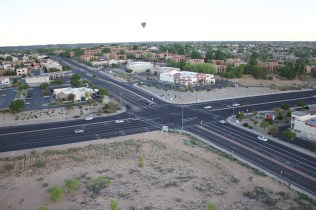 ABQ intersection