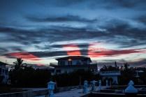 World famous sunsets