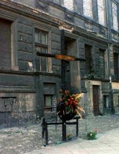Olga's Memorial 1964