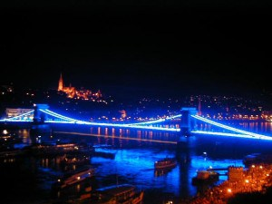 Blue Bridge 2