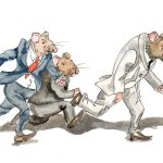 The road from rats to riches