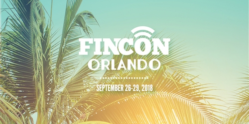8 lessons from FinCon 2018
