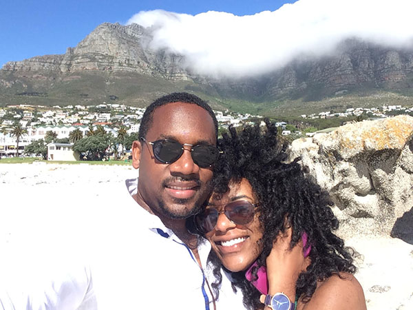 South Africa | How our honeymoon changed us