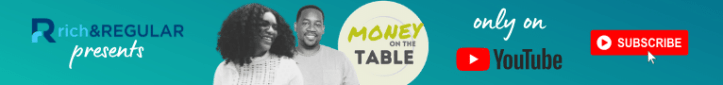 Subscribe to Money on the Table today