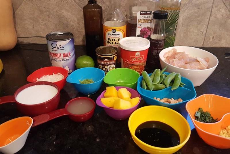 coconut-lime chicken recipe-2