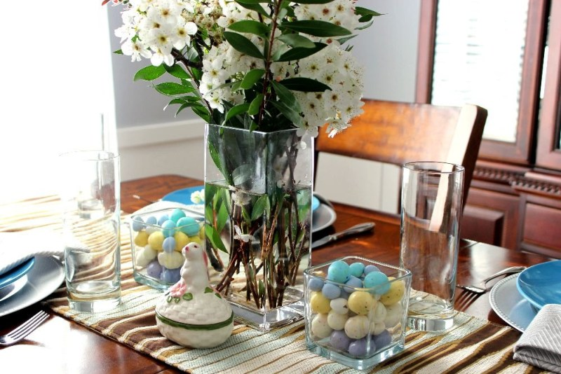 Easter Tablescape 6