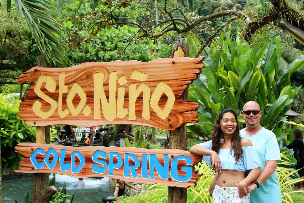 STO NINO COLD SPRING