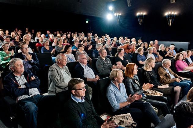 Gütersloh, Bambi Filmkunstkino, Juni 2018