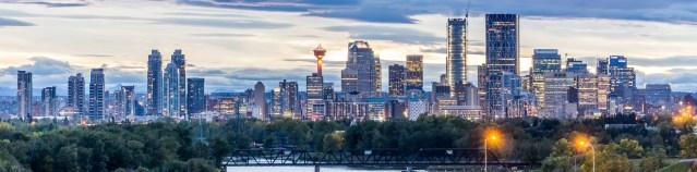 Calgary Will Rebound