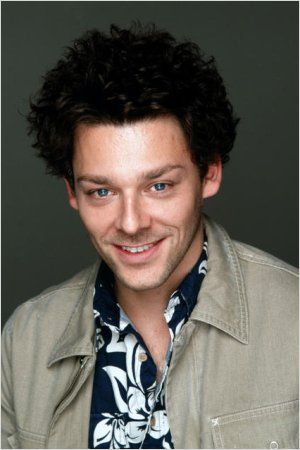 Coupling Richard Coyle