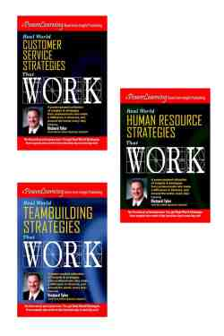 Richard-Tyler-Real-World-Strategies-That-Work-Series